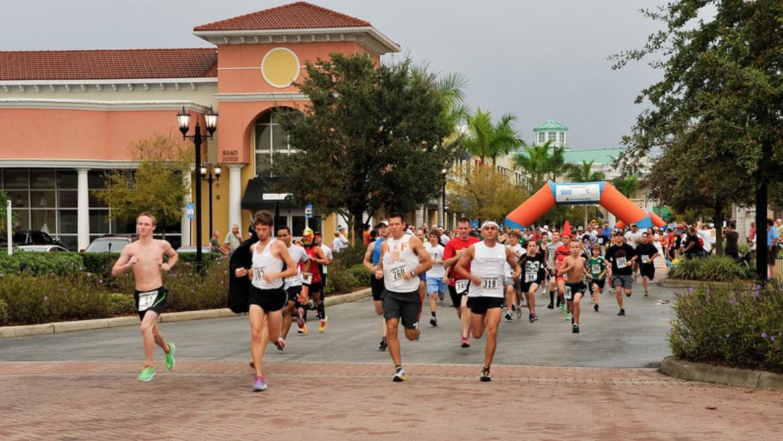 Upcoming Charity Marathons 2016