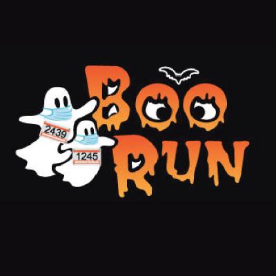 Boo Run 5k
